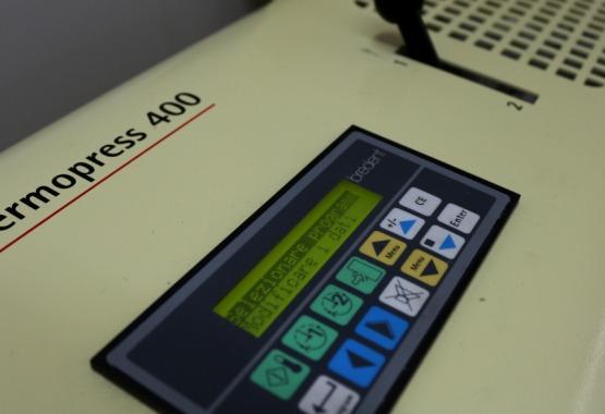 termopress400